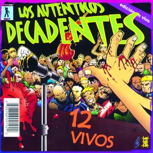12 vivos album