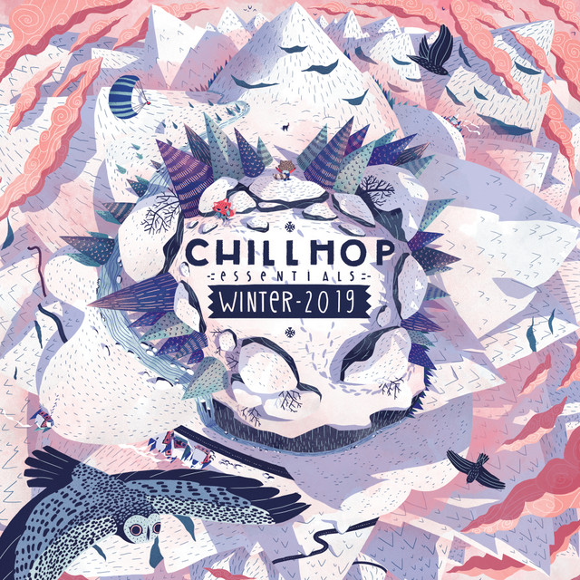 Chillhop Essentials Winter 2019