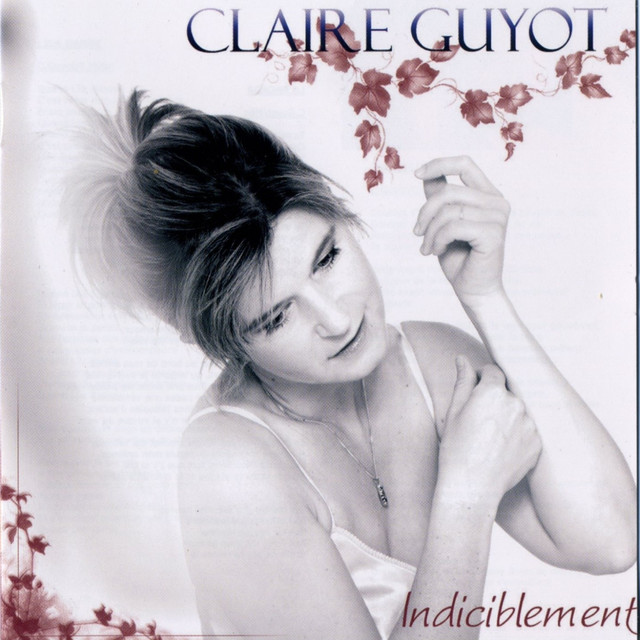 Claire Guyot