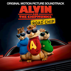 Alvin And The Chipmunks: The Road Chip  -