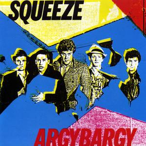 Argybargy album