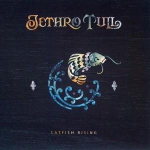 Catfish Rising Albumcover