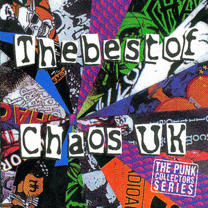 The Best of Chaos UK album