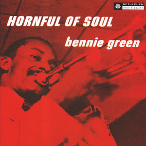 Hornful of Soul album