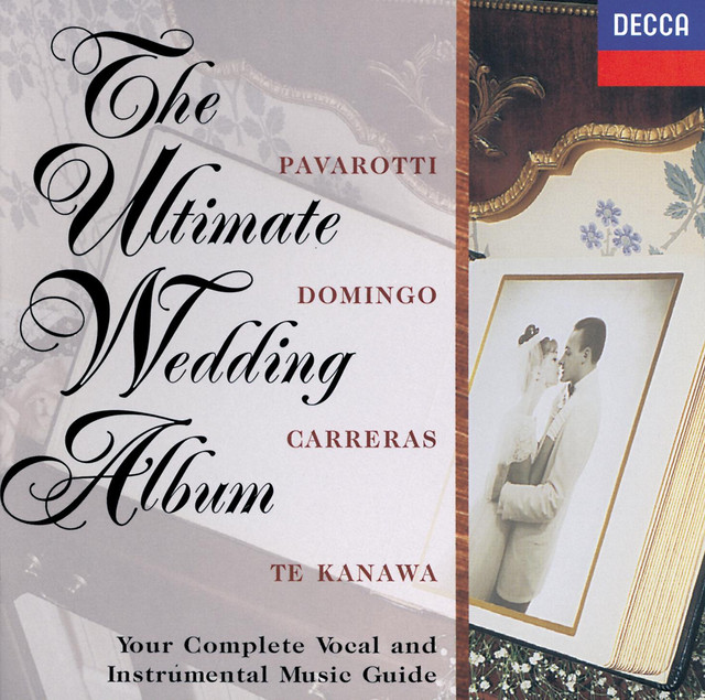 The Ultimate Wedding Album