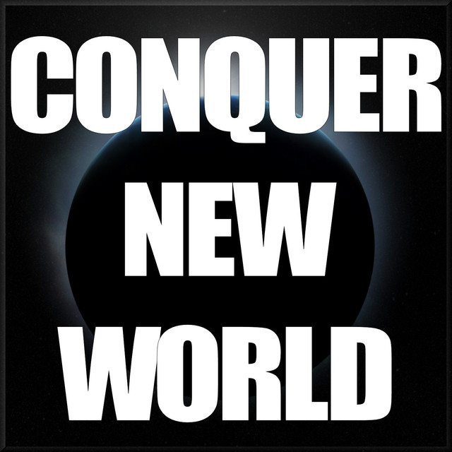 Conquer New World
