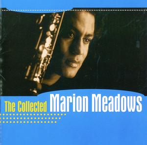 The Collected Marion Meadows album