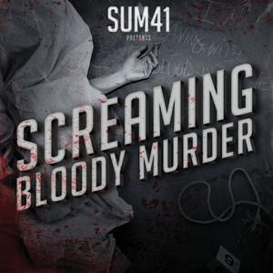 Screaming Bloody Murder (Japan Version)