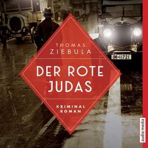 Der rote Judas (Paul Stainer 1) Audiobook
