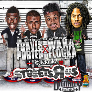 Streets R Us Albümü