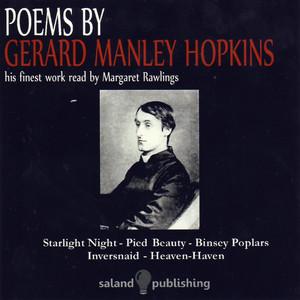 Poems By Gerard Manley Hopkins Audiobook