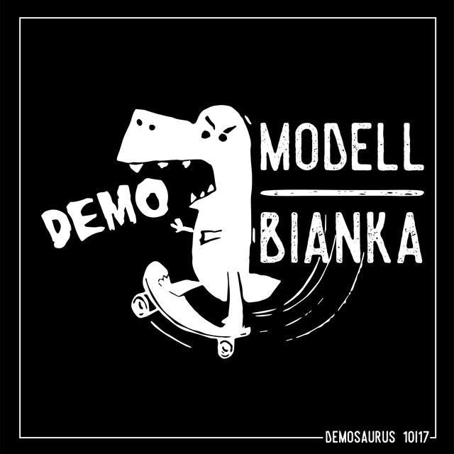 Modell Bianka