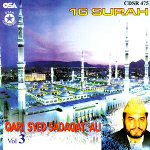 16 Surah Vol 3 Albümü