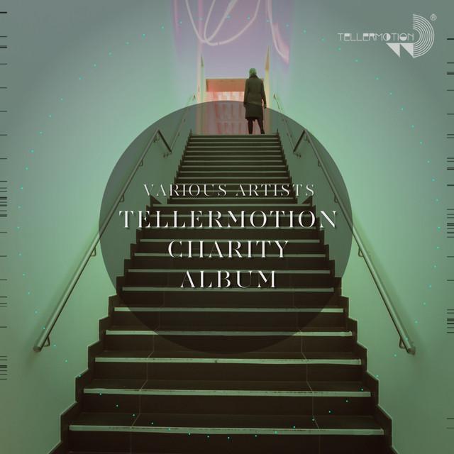 Tellermotion Charity Album Albumcover