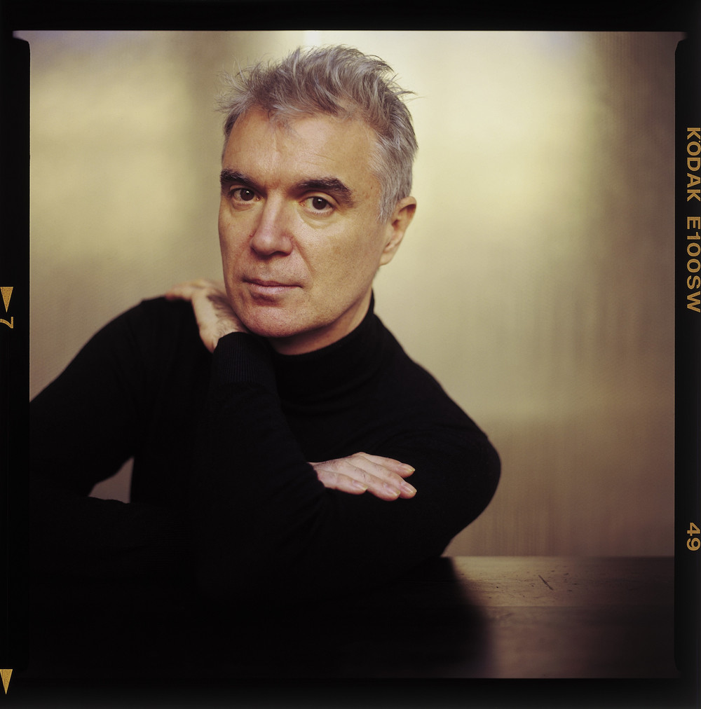 David Byrne tickets and 2019 tour dates