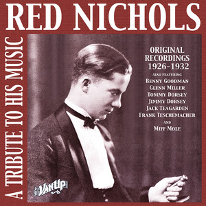 Red Nichols Who? cover