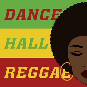 Dance Hall Reggae album