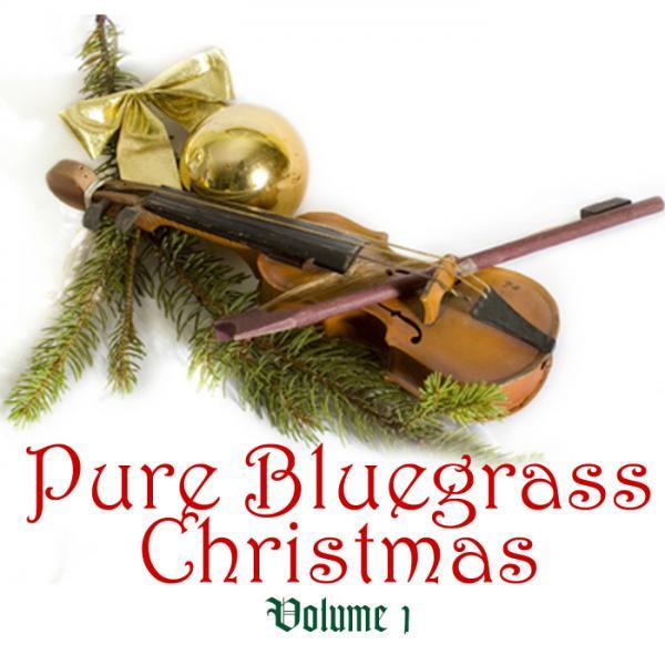 more by bluegrass christmas jamboree - Bluegrass Christmas