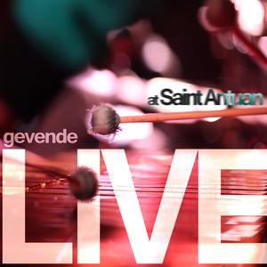 Live at St Antuan Albümü