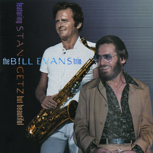 Bill Evans Two Lonely People cover