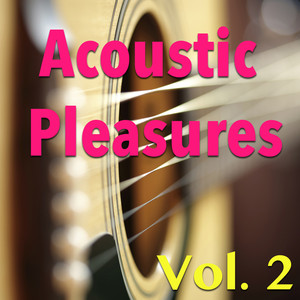 Acoustic Pleasures, Vol. 2 - Bob Seger