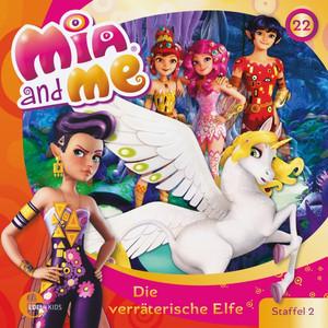 Folge 22: Die verräterische Elfe (Das Original-Hörspiel zur TV-Serie)