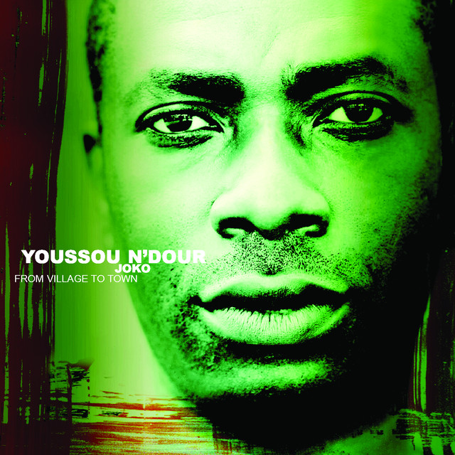 How Come? (feat. Youssou N'Dour) cover