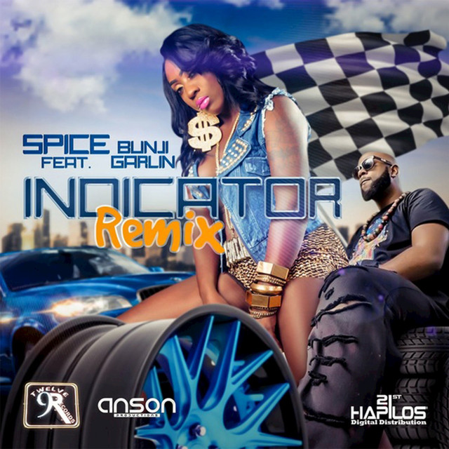 Indicator (Soca Remix)