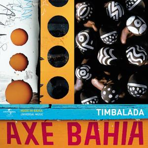 Timbalada, Caetano Veloso A Luz De Tieta cover