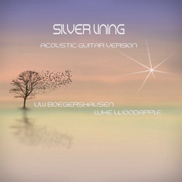 Silver Lining (Acoustic Guitar Version)