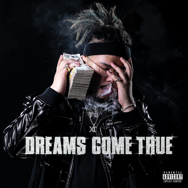 Album cover for Dreams Come True by FIIXD