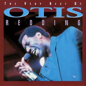 The Best of Otis Redding album