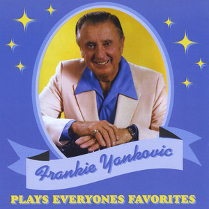Frankie Yankovic The Happy Wanderer cover