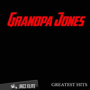 Greatest Hits By Grandpa Jones album