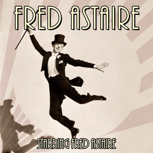 Fred Astaire They All Laughed cover