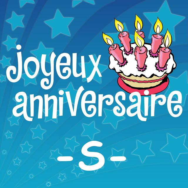 Joyeux Anniversaire Sylvain A Song By Joyeux Anniversaire On Spotify