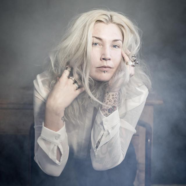Elin Ruth Sigvardsson