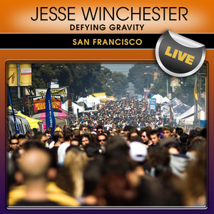 Defying Gravity: San Francisco Live album