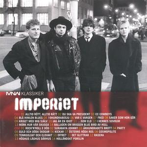 Var e vargen? - Remix 1995