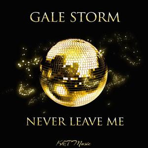Never Leave Me album