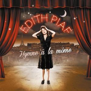 Best of - Hymne à la môme (Remasterisé en 2012) Albumcover