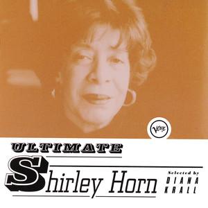 Ultimate Shirley Horn album