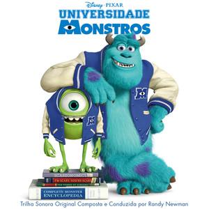 Universidade Monstros album