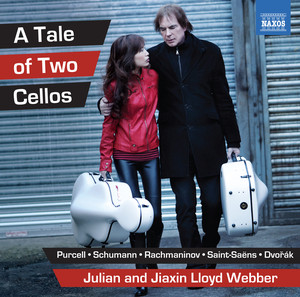 A Tale of Two Cellos