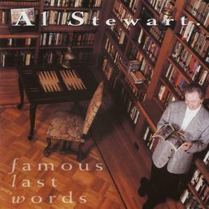Famous Last Words album
