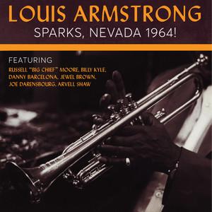 Louis Armstrong Sparks, Nevada 1964! Albümü