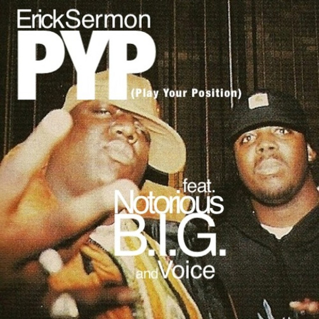 P.YP. (feat. The Notorious B.I.G. & Voice)