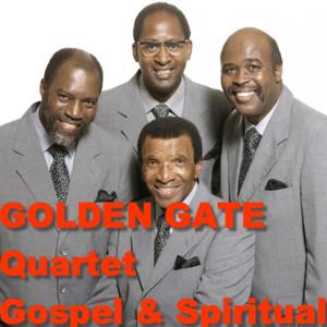 The Golden Gate Quartet Preacher and the Bear cover