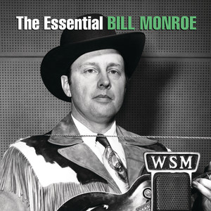 Bill Monroe & His Blue Grass Boys Tennessee Blues - Live cover