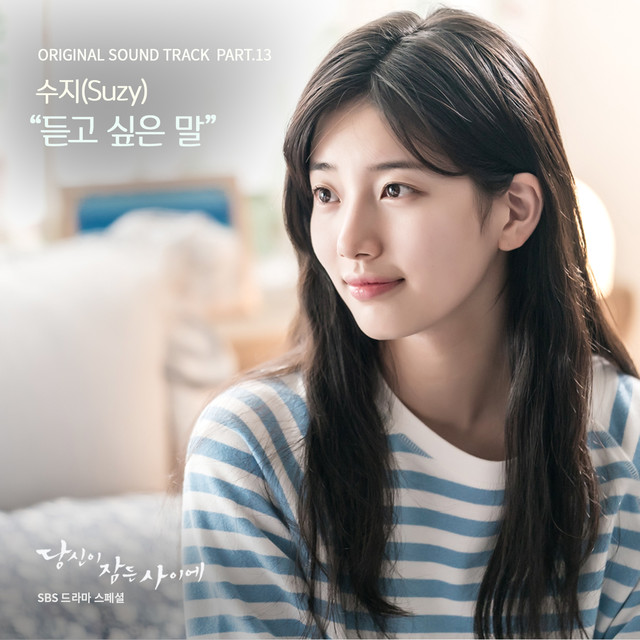 While You Were Sleeping, Pt. 13 (Original Television Soundtrack)